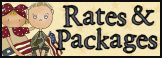 MWAHM Rates and Packages